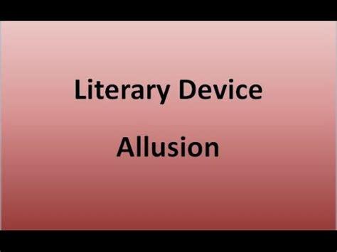 Define antithesis literary term